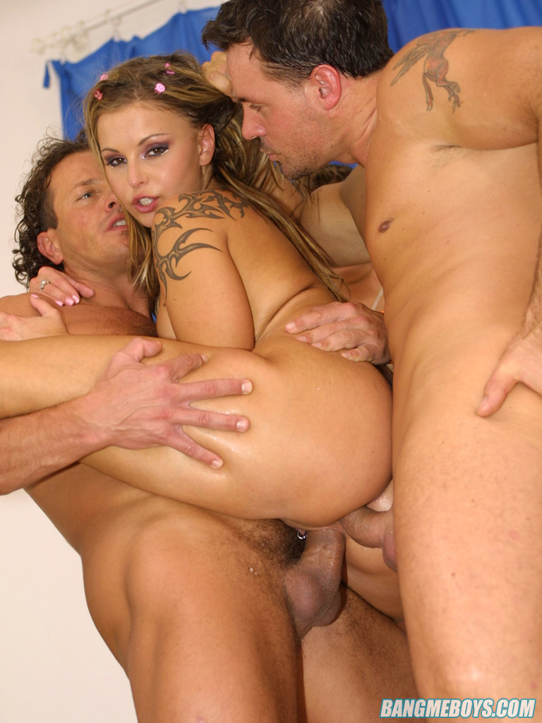 Don't think free blonde gangbang stunning One the