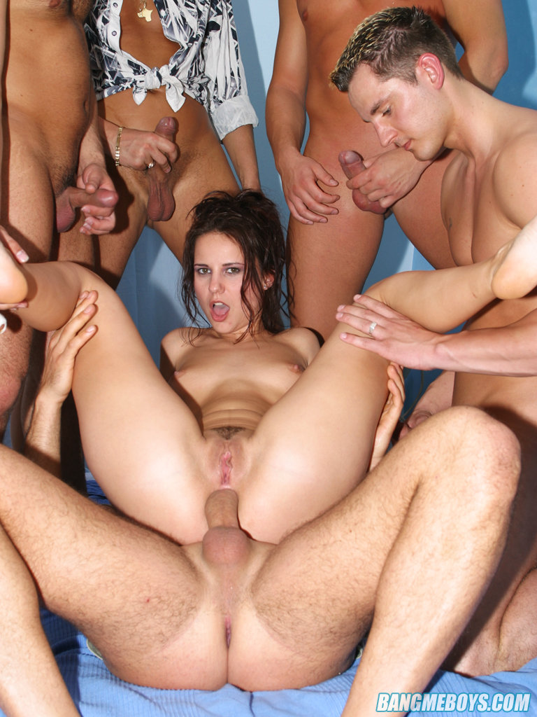 Know, PORNSTAR GANGBANG rather
