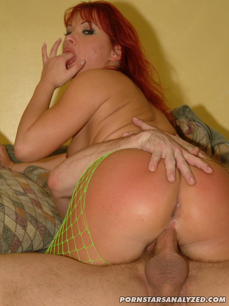 Hot redhead pornstars