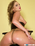 Perky Flower Tucci Fucked In Ass By A Big Cock While Squirting In This Hot Photo Set