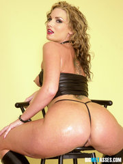Flower tucci have sexual intercourse in butthole. Perky Flower Tucci make love In butt By A heavy cock While Squirting In This Hot Photo Set