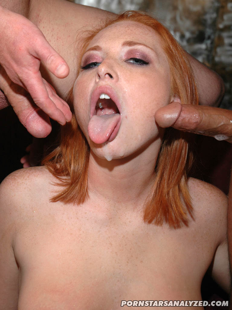 Think, Red head porn tube free