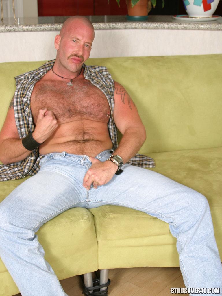 Tom southern porn