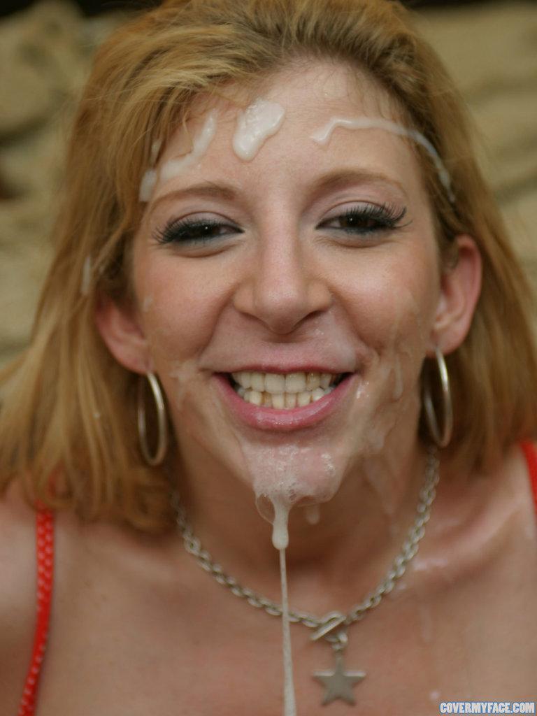 Сара джой в сперме 3 фотография