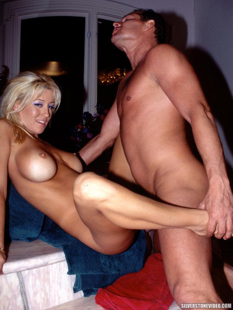 hot totally naked men