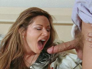 Hard and hot fucking movies with pornstar Alexandra Silk