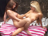 Angel Cassidy Sandra Shine