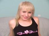 Angelina Tobey