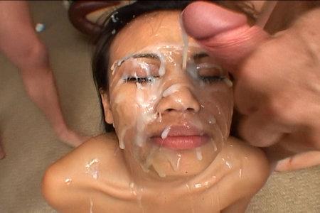 Lucy thai facial