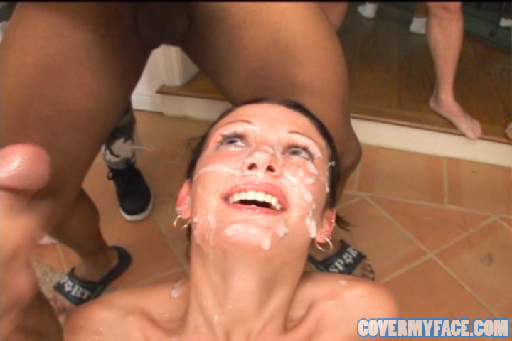Hailey young facial