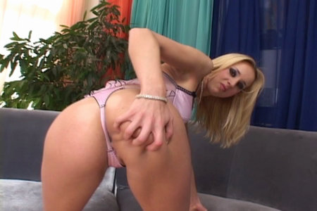 Kelly Wells gets tied and tortured from Bang Me Boys