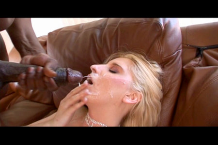 Evil Lexington Steele screwing horny white blonde without mercy from Lex Steele