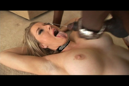 Beautiful blonde gets rammed without mercy by evil Lexington Steele from Lex Steele