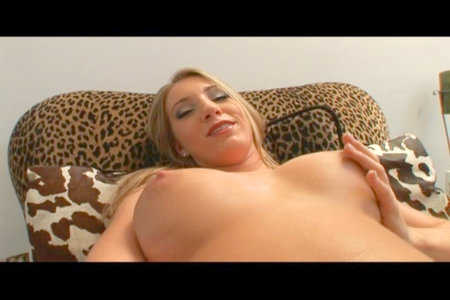 Beautiful blonde is gonna be destroyed by Lexington Steele from Lex Steele