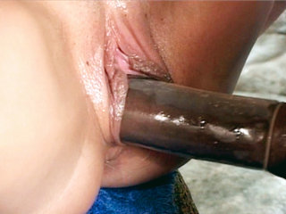 Adult Videos : Latina has big black rod to suck and fuck!