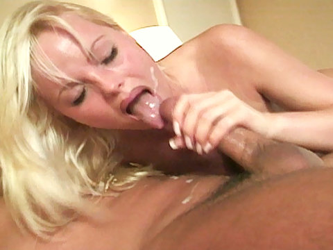 Silvia Saint in action
