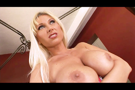 Devon Lee is ready for the big black dick from Lex Steele