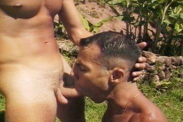 Latin Studs Couple - Fucking Real Hot