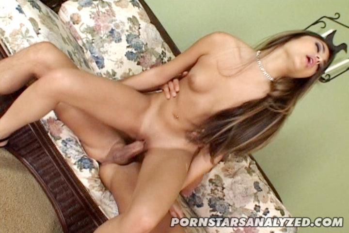 Michelle maylene anal