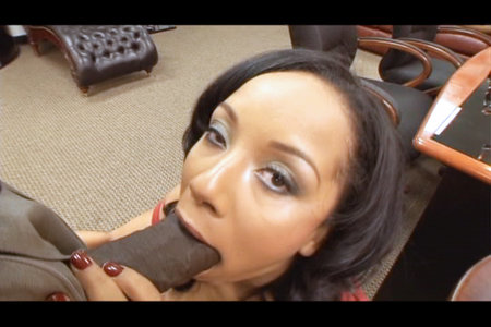 Horny black slut fucked by  Lex from Lex POV