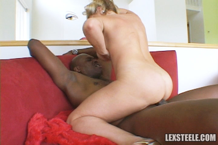 Lex steele blondes that