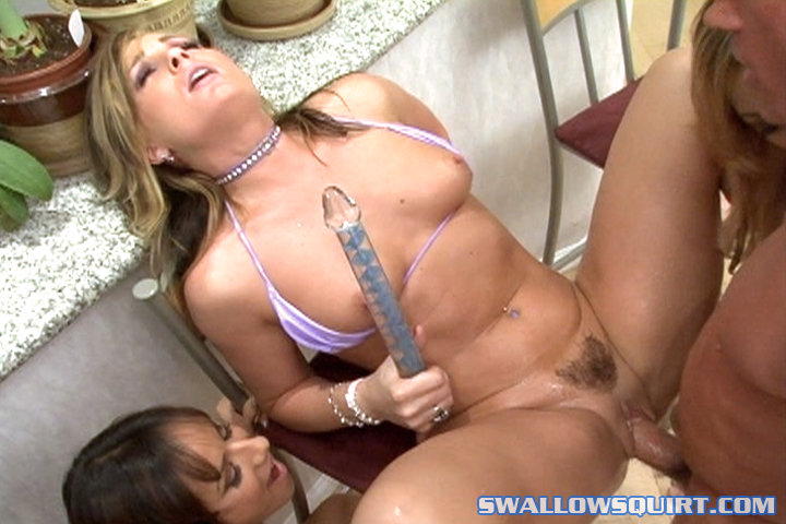 Free Swallow Squirt 116