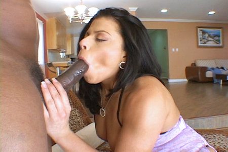 Interracial action vids with black cock and a stunning babe from Lex Steele