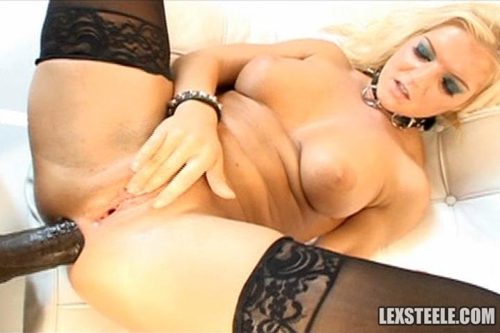 Lex Steele Fucks Katsumis Hot Ass -