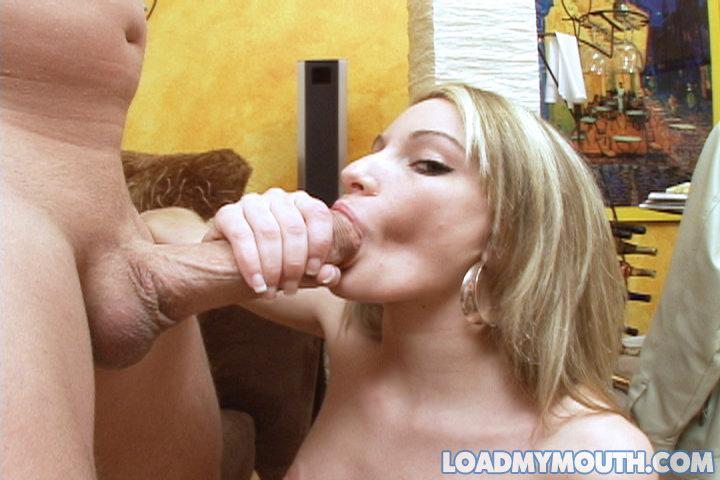 Spunk in her