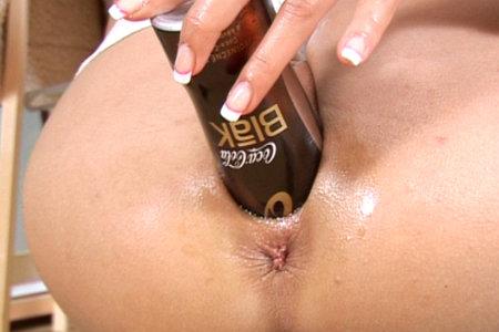 grannies bent over nude