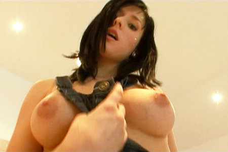 Toni Ribas got blowjob from amateur female on his casting