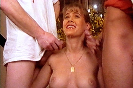 Well known Valy Veroy in the beginning of porn carrier