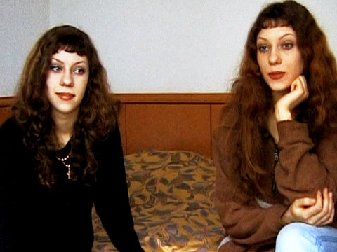 Twin Xxxy Chicks nailed