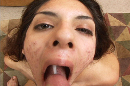 Elena Perez fucked from behind from Load My Mouth
