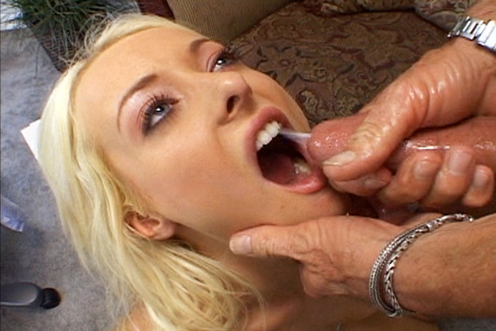 Blowjob with cumshot video galleries
