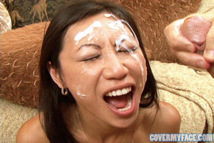 Facial - Videos porno gratis
