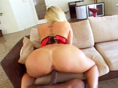 Sara jay gets fuck pounded by. Sara Jay gets have sex pounded by Justin Slayer