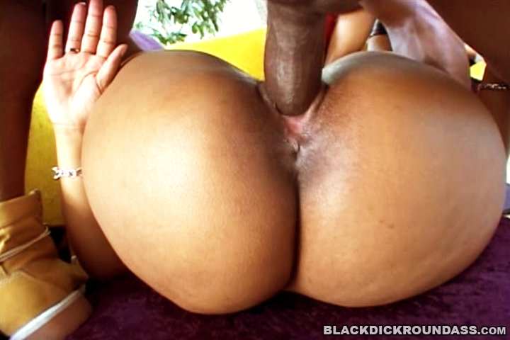 The slaves black butt fucked online