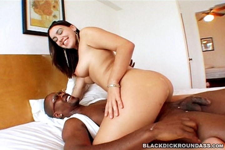 Meagan getting fucked