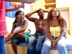 Round analy bitches get make love Round anus bitches get make love really rough by black dick..