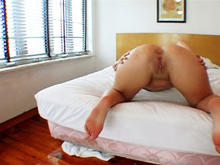 Hot ass sluts receive a pounding by huge black dicks.
