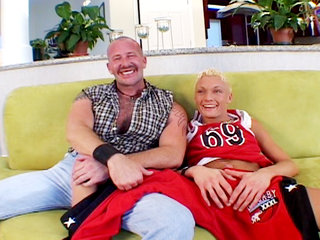 Gay Mature Men : Southern boys fuck each others biggest daddy dicks in this hot studs over 40 film!