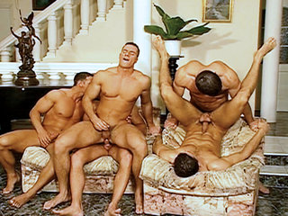 Gay Big Dick : Too many to list, not small penis jocks at play!