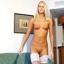 Agnes Zalontai strips