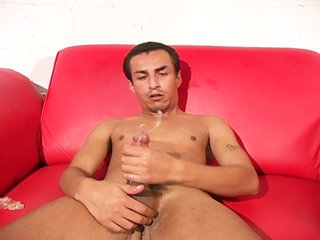 Gay Videos XXX : Azor rides Carlos in male genitalia licking anal encounter!