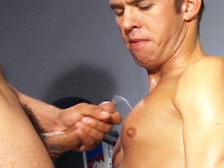 Gay Videos XXX : Rough anal thrusting between swee Latinos after blowjob!