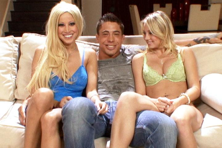 Shawna Lenee Threesome