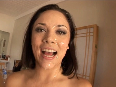 Kristina Rose and pals in Hardcore Video