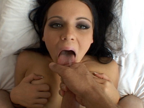 Natasha Nice is so hot in this hardcore video