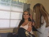 Aaliyah Jolie Danza Isabella Summers Julia Bond Trinity Post